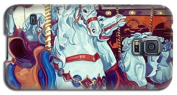 Carousel Galaxy S5 Case