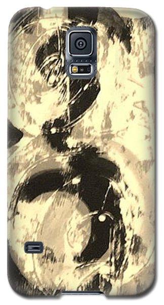 Carpenter Galaxy S5 Case