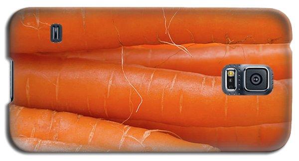 Carrots Galaxy S5 Case