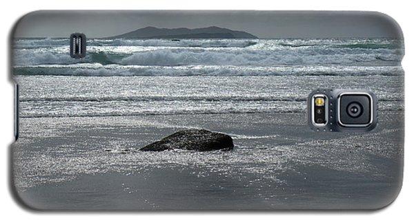 Carrowniskey Beach Galaxy S5 Case