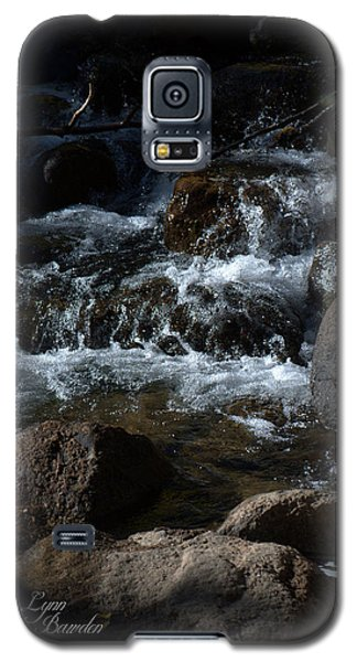 Carson River Galaxy S5 Case by Lynn Bawden