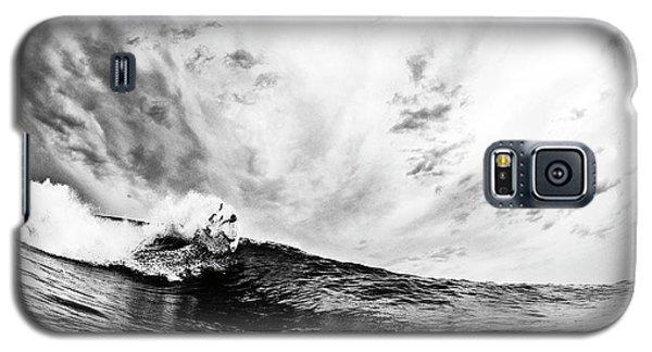 Carve Galaxy S5 Case