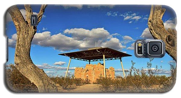 Casa Grande Ruins National Monument Galaxy S5 Case