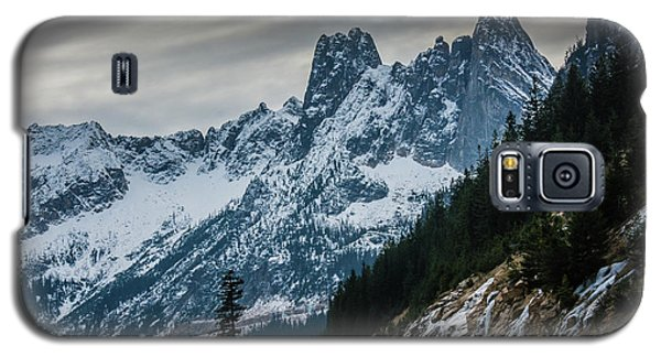 Cascade Beauty Galaxy S5 Case
