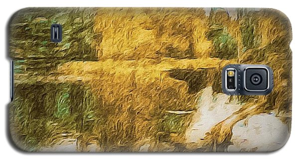 Cascade Lake Galaxy S5 Case