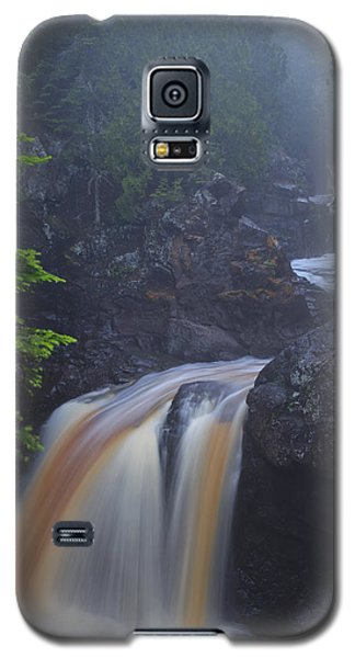 Cascade River Cascade Galaxy S5 Case
