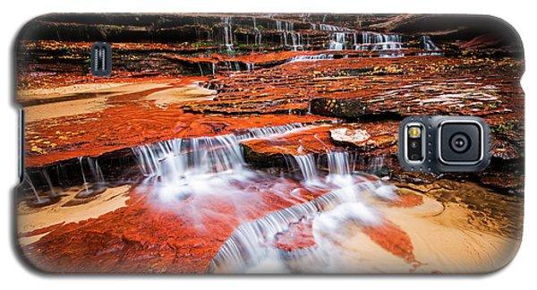 Cascades Galaxy S5 Case