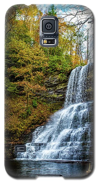 Cascades Lower Falls Galaxy S5 Case