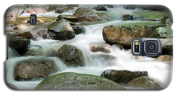 Cascading Water Galaxy S5 Case