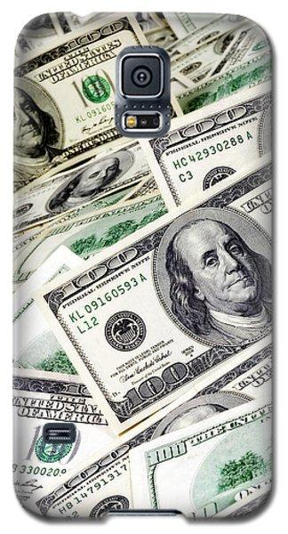 Cash Money Galaxy S5 Case