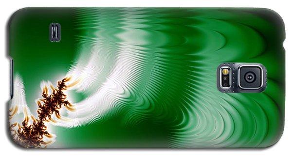Cast A Spell Galaxy S5 Case