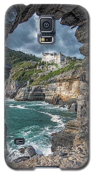 Castello Doria Galaxy S5 Case