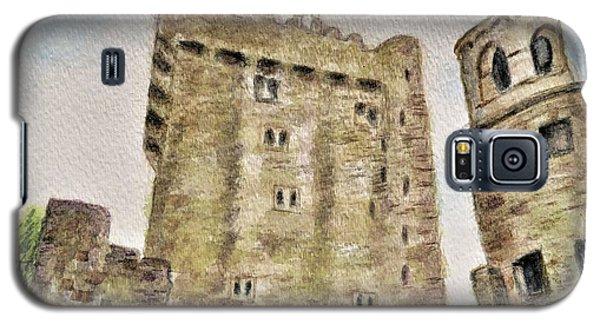 Castle Blarney Galaxy S5 Case