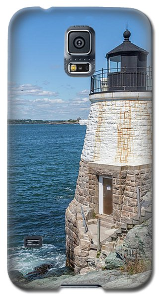 Castle Hill Lighthouse Newport Rhode Island Galaxy S5 Case