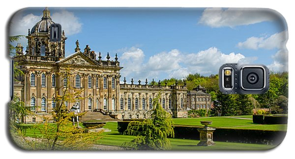 Castle Howard Galaxy S5 Case