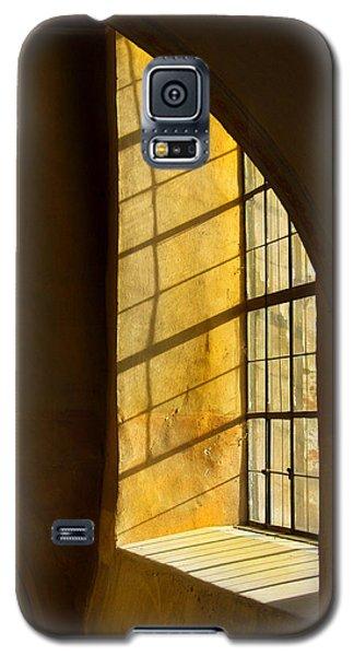 Castle Light Galaxy S5 Case