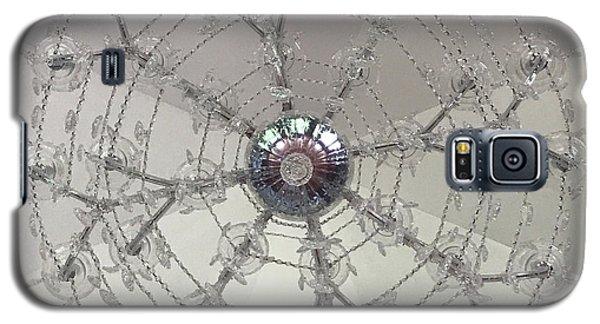 Castle Master Galaxy S5 Case