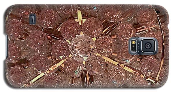 Castle Rose 03 Galaxy S5 Case