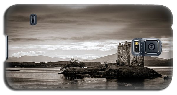 Castle Stalker 1 Galaxy S5 Case