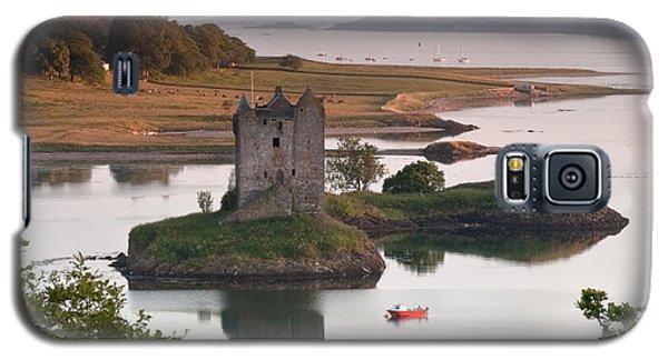 Castle Stalker Galaxy S5 Case