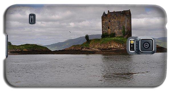 Castle Galaxy S5 Case - Castle Stalker by Smart Aviation