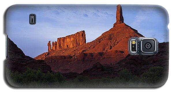 Castle Galaxy S5 Case - Castle Towers by Chad Dutson