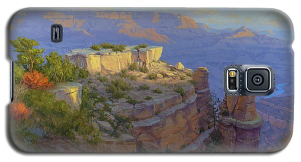 Grand Canyon Galaxy S5 Case - Castles In The Sky by Cody DeLong