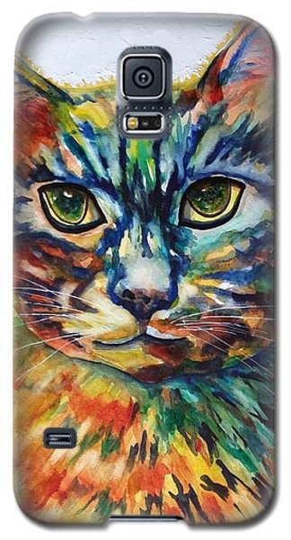 Cat A Tude Galaxy S5 Case