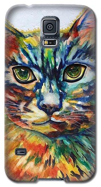 Cat A Tude Galaxy S5 Case
