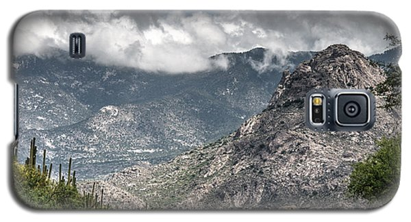 Catalina Mountains Galaxy S5 Case