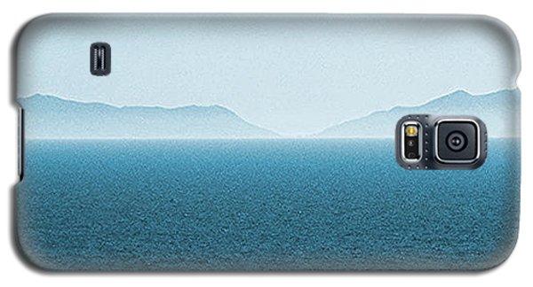 Catalina Test Galaxy S5 Case by Ben and Raisa Gertsberg