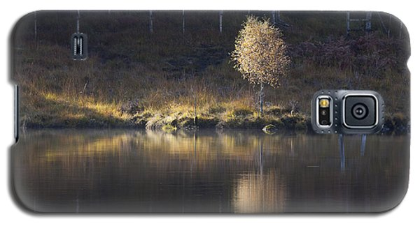 Catching The Light Galaxy S5 Case