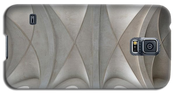 Catedral De La Purisima Concepcion Ceiling Galaxy S5 Case