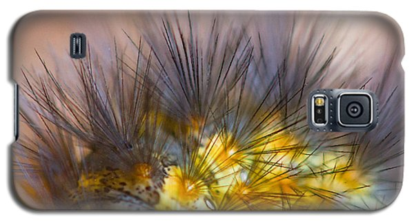 Caterpillar Hair Galaxy S5 Case