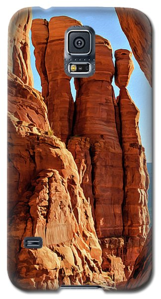 Cathedral 07-061 Galaxy S5 Case