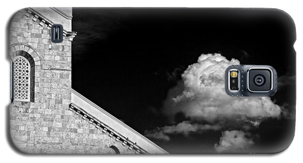 Cathedral And Cloud Galaxy S5 Case
