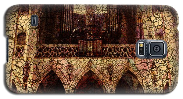Cathedral Galaxy S5 Case
