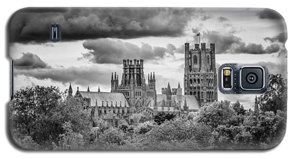 Cathedral From The North-east Galaxy S5 Case