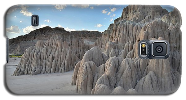 Cathedral Gorge State Park Galaxy S5 Case