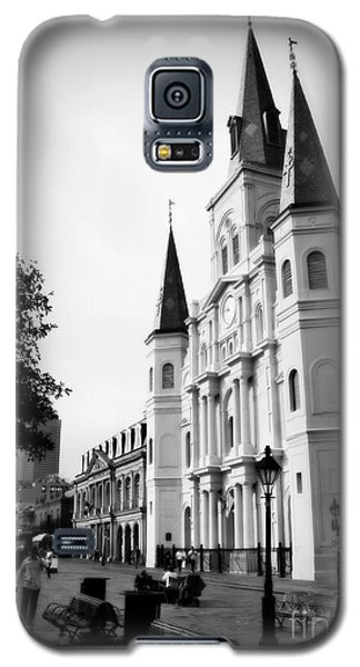 Cathedral Morning 2 Galaxy S5 Case
