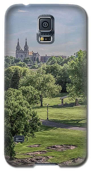 Cathedral Of St Joseph #2 Galaxy S5 Case