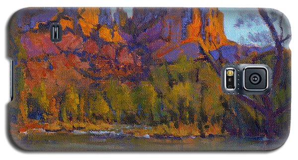 Cathedral Rock 2 Galaxy S5 Case