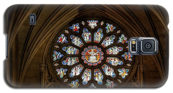 Cathedral Window Galaxy S5 Case