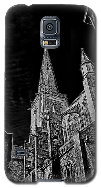 Cathedrale St/. Vincent Galaxy S5 Case