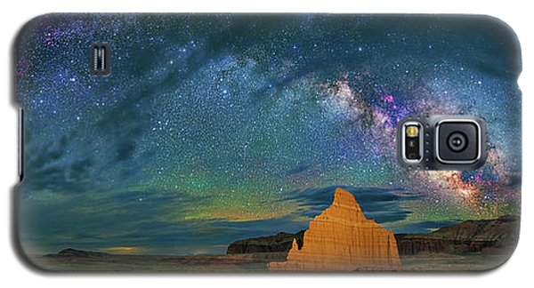 Cathedrals Galaxy S5 Case