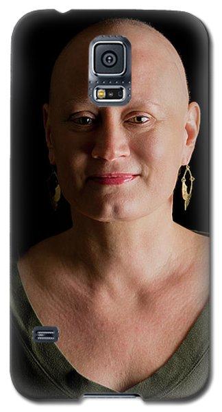 Catherine #1 Color Galaxy S5 Case