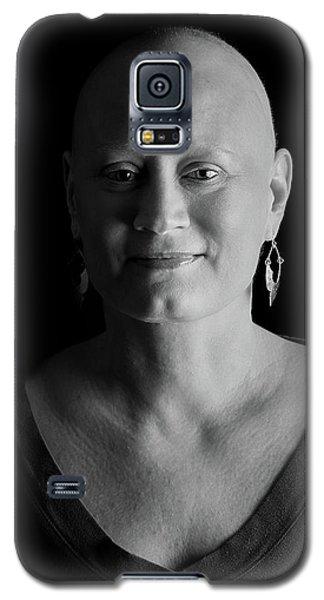 Catherine #1 Galaxy S5 Case