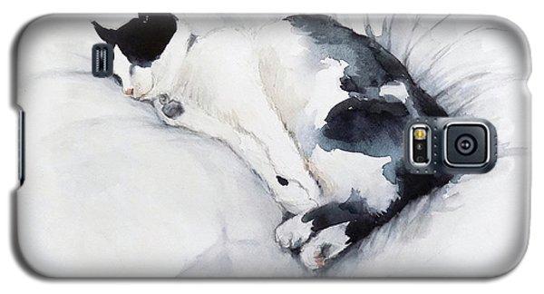Catnap 1-2 Galaxy S5 Case