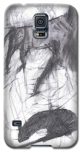 Cats Galaxy S5 Case