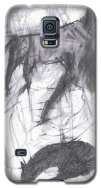 Cats Galaxy S5 Case
